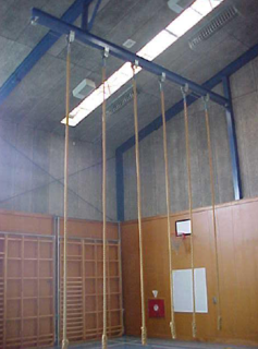 Retractable Rope System