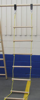 GL Junior - Rope Ladder