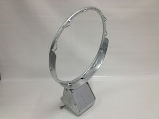 Samson Competition Sprung Hoop - Galvanised