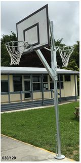 Reversible - Primary Tower - Height Adjustable