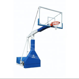Portable Basketball Unit B676 (FIBA)