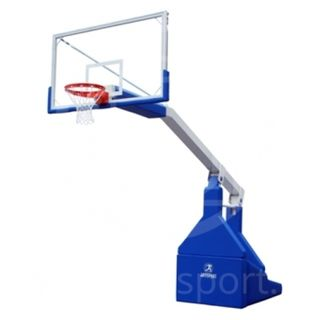 Basketball Portable B676 / 1 (FIBA TUV)