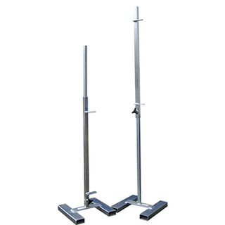 High Jump Stands Telescopic Height