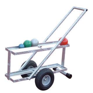 Athletics - Shotput Trolley