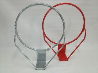 Heavy Duty Hoop - Powder Coated