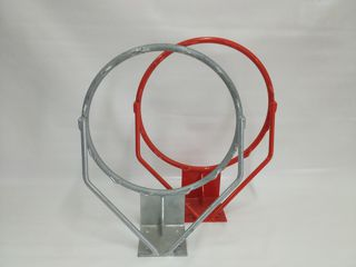 Goliath Heavy Duty Hoop - Powder Coated
