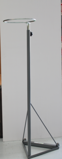 Netball-Primary Freestanding Telescopic