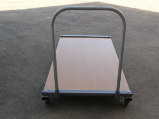 Mat Trolley- 1800 x 1200 mm