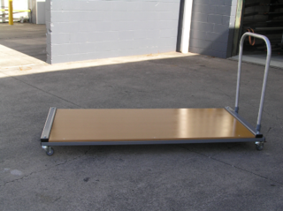 Mat Trolley- 1800 x 900mm