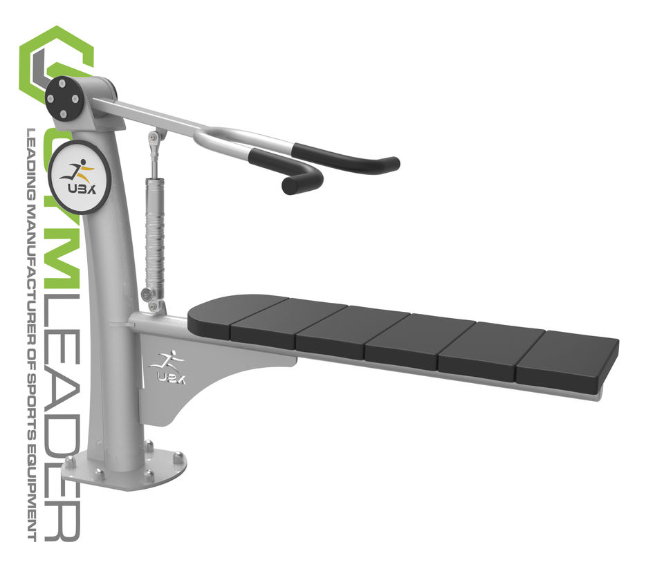 Gymleader Bench Press UBX 293
