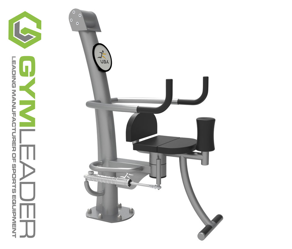 Gymleader Hip Twister UBX 258