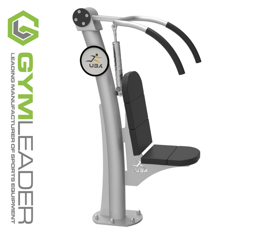 Gymleader Shoulder Press UBX 247