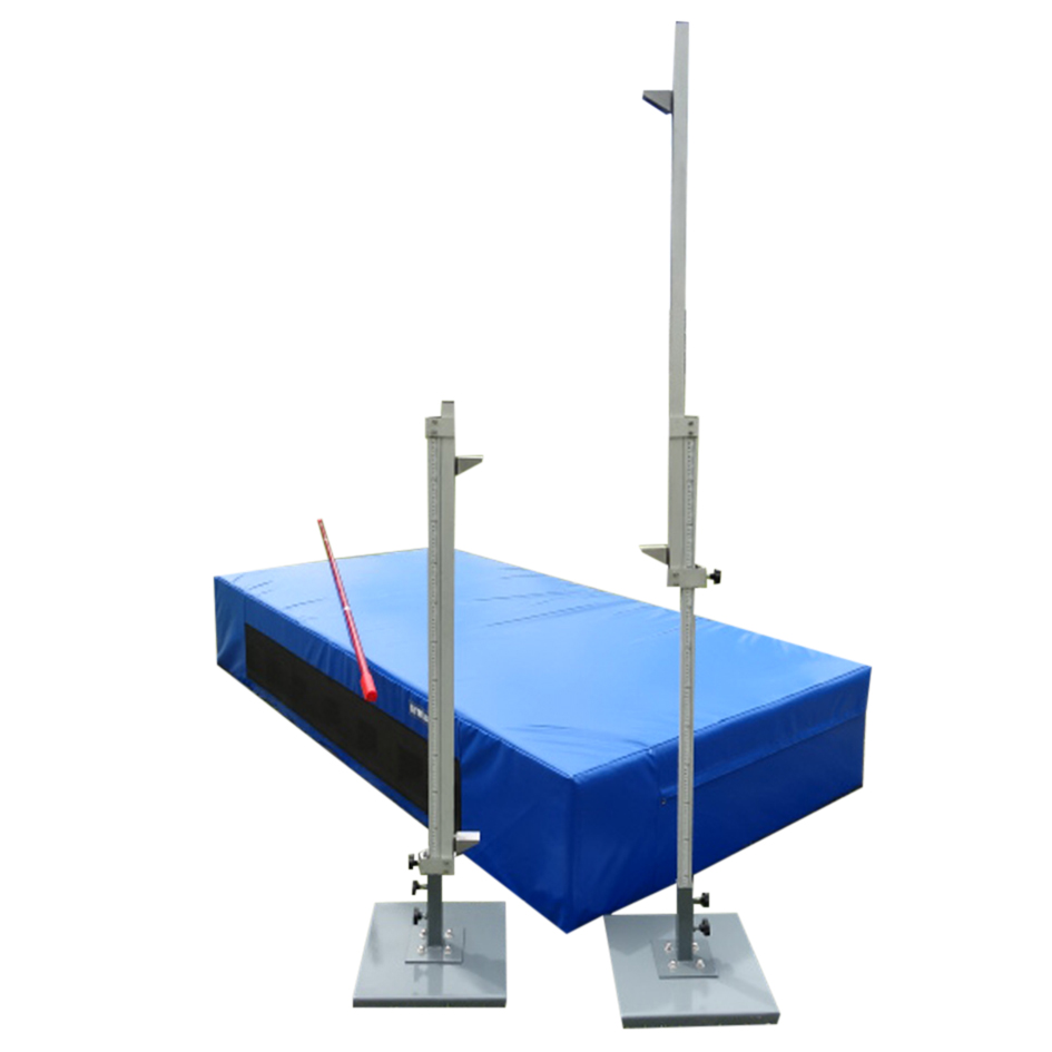 Aluminium High Jump Stands