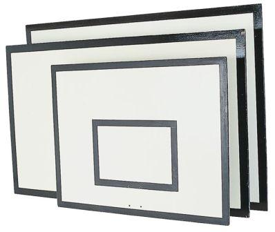 Backboard - International 1800x1050mm - Printed