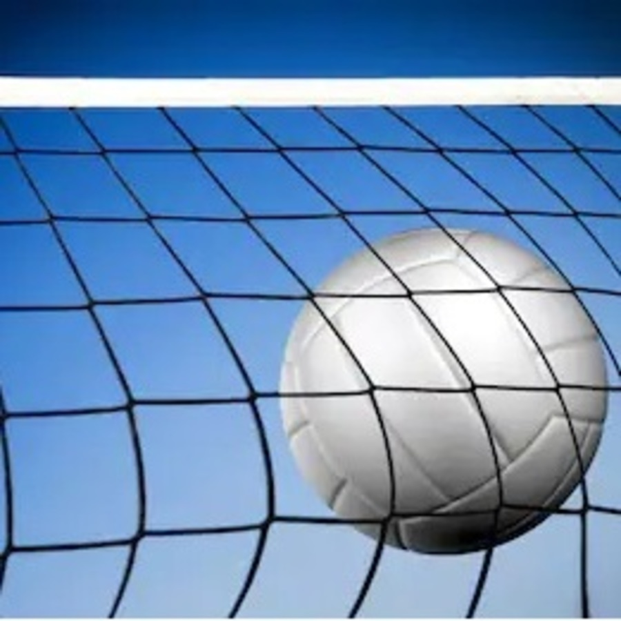 Premium Tie On Volleyball Net