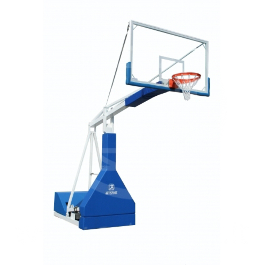 Basketball Portable B677 (FIBA TUV)