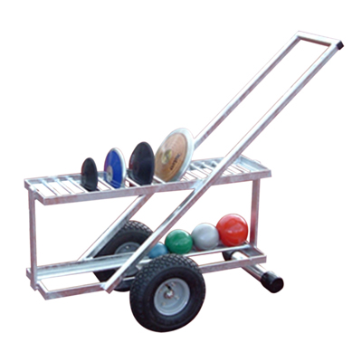 Athletics - Combo Shotput/Discus Trolley