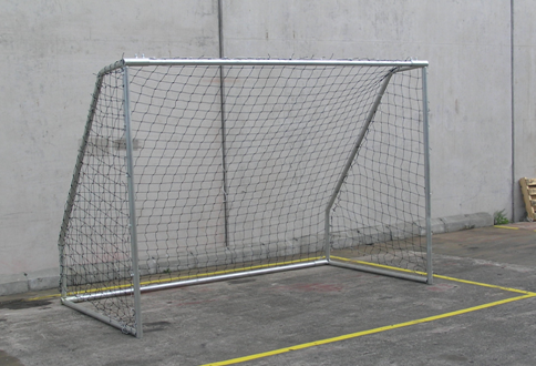 Freestanding - Intermediate Goals- 4M x 2M