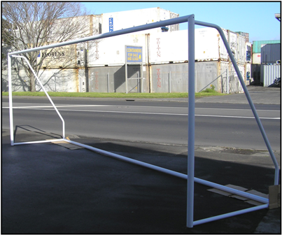 Freestanding - Club Goals