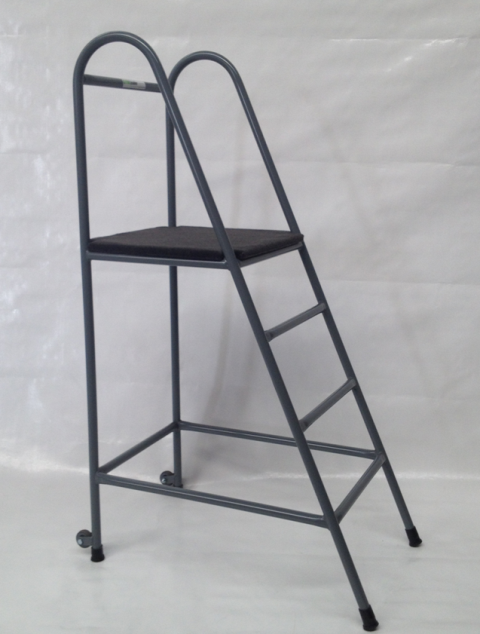Freestanding Umpire Stand