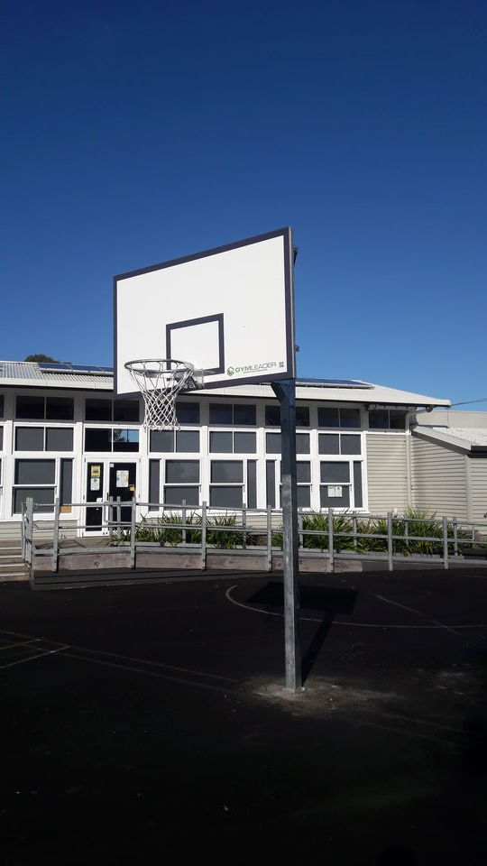 BAYSWATER PRIMARY SCHOOL READY FOR THE LAY UP