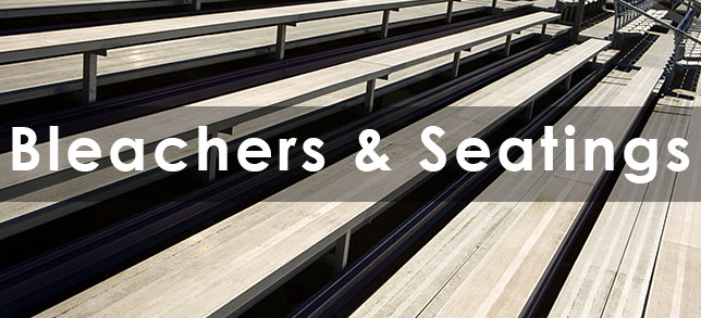 Bleachers & Seatings